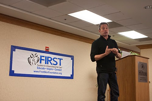 Connecting At the Crossroads: FIRST National Family Conference 2014