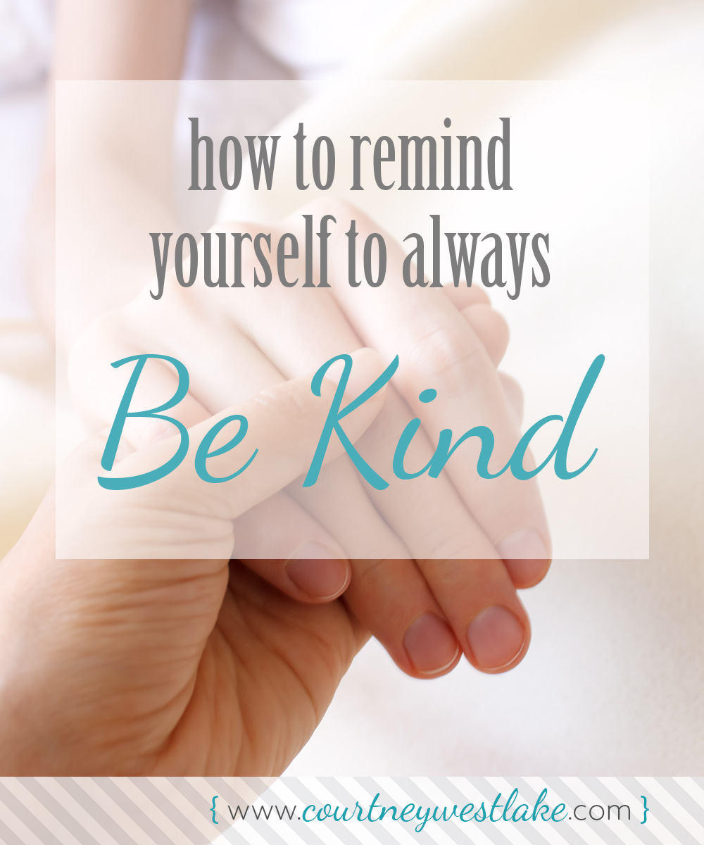 Even when we don't understand someone's differences, we can always offer kindness. This is such a great read about how kindness truly matters!