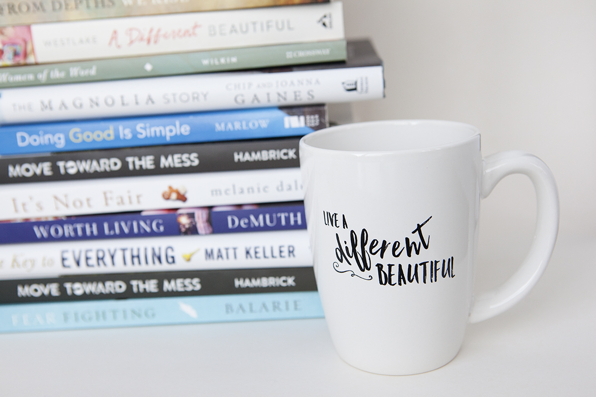 Books and Coffee To Love – a Giveaway!