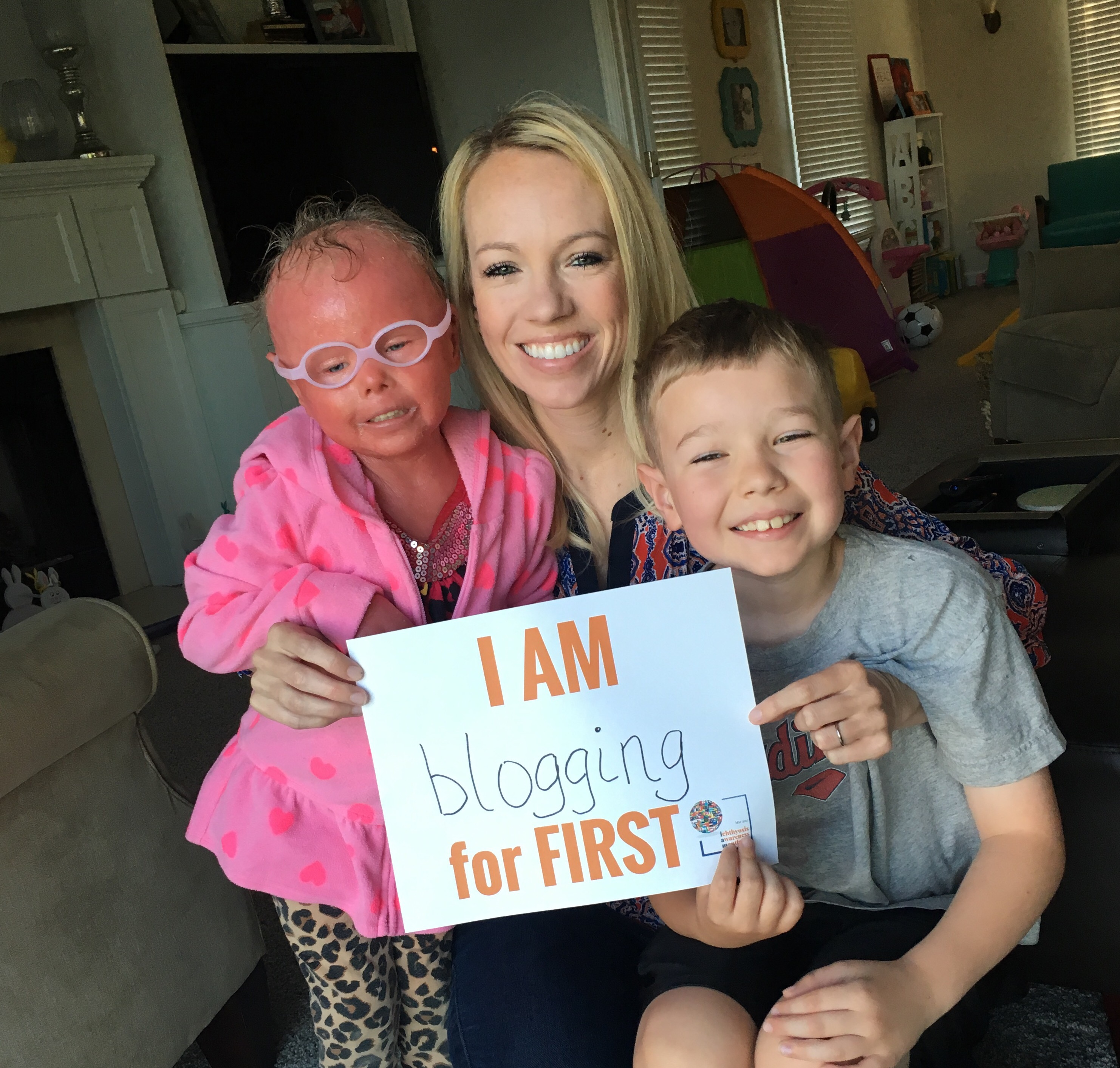 Ichthyosis Awareness Month 2017: what awareness really means