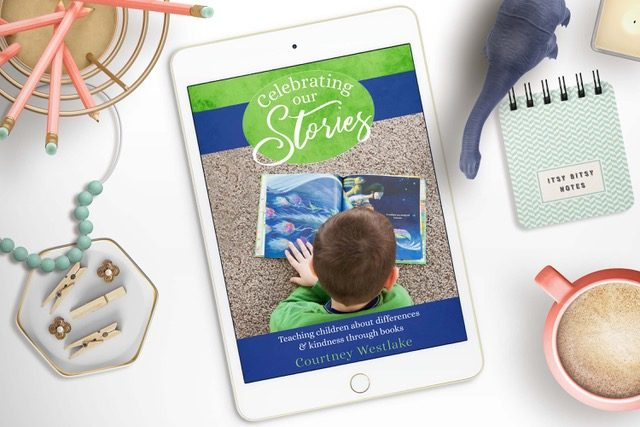 """Celebrating Our Stories"" Releases!"