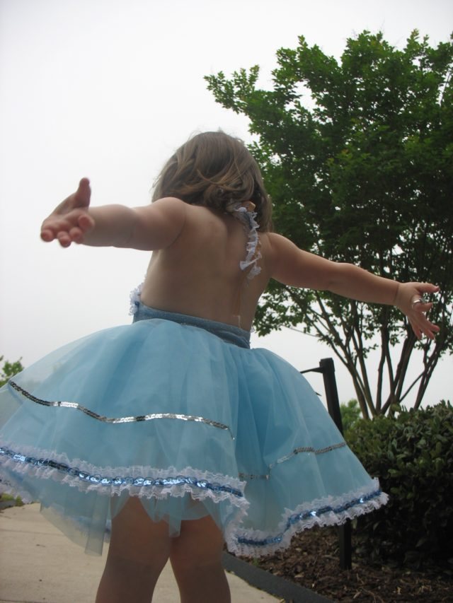 {Celebrating Beautiful} When Kids Know God Better than We Do, by Elizabeth Thompson