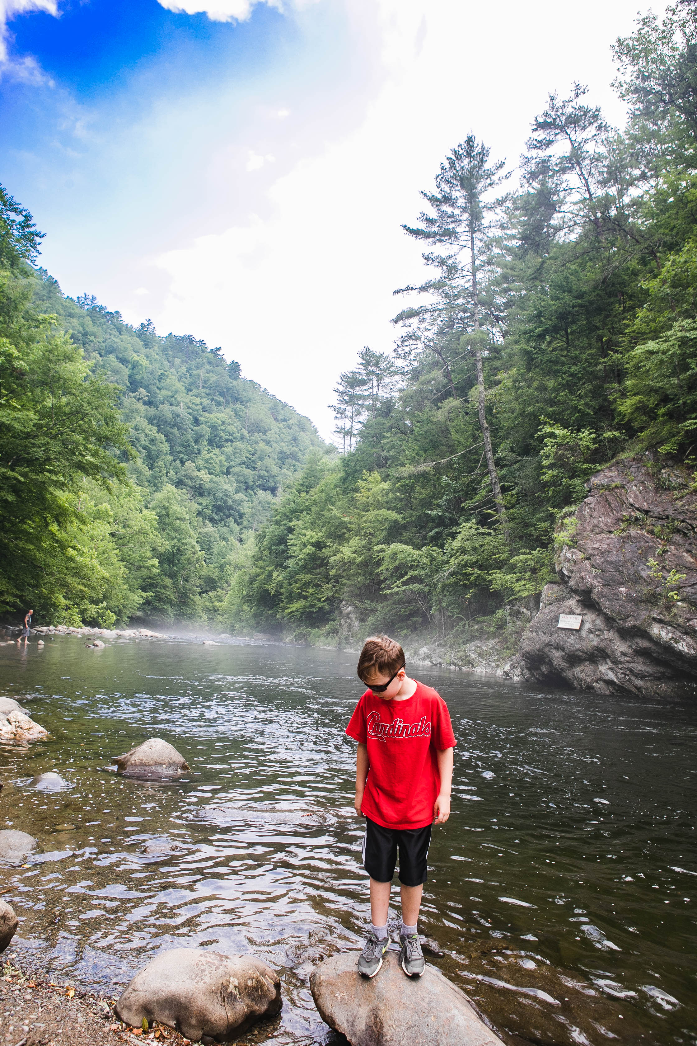 What To Do with Kids in the Smoky Mountains