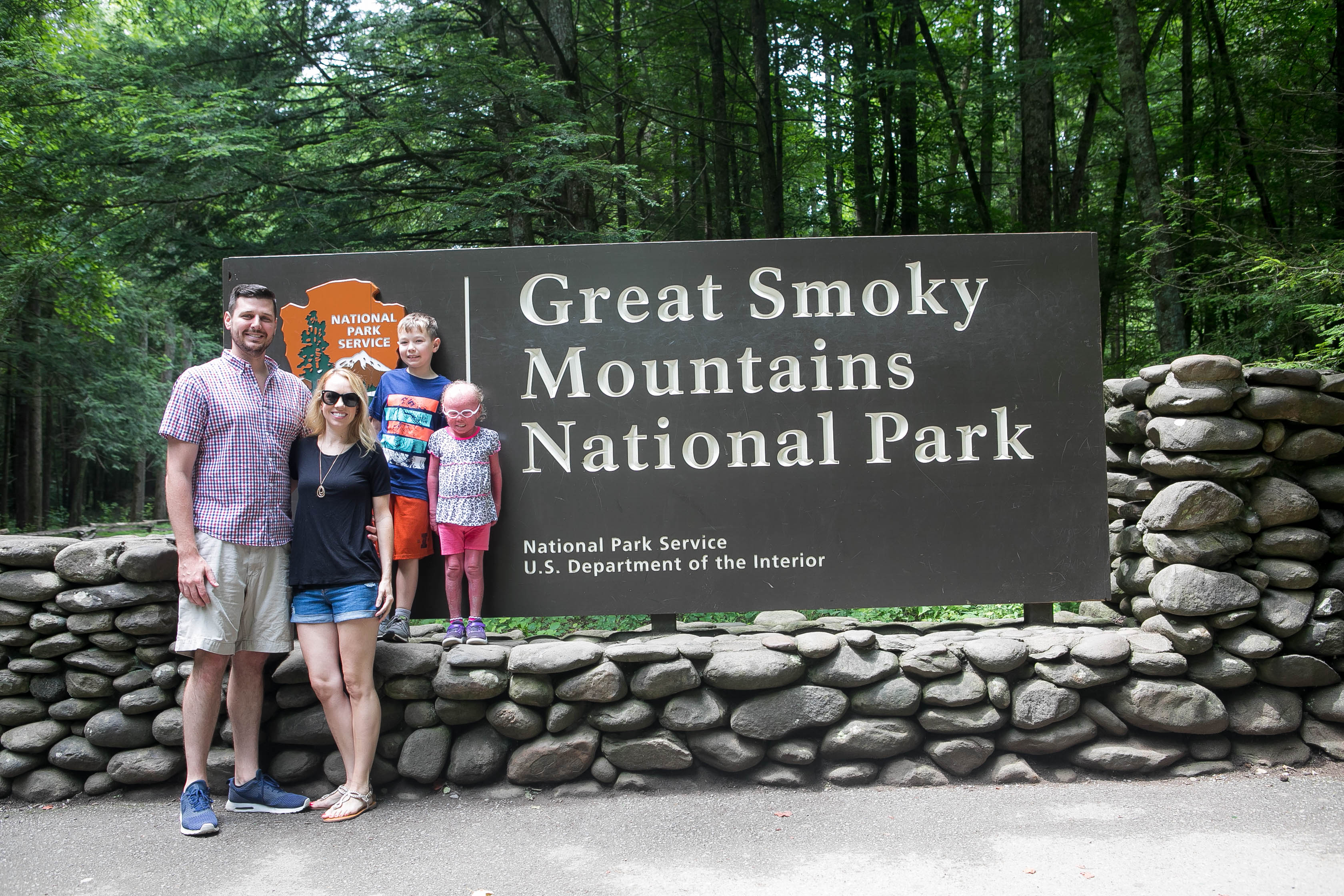 The best things to do with your family in Smoky Mountain National Park