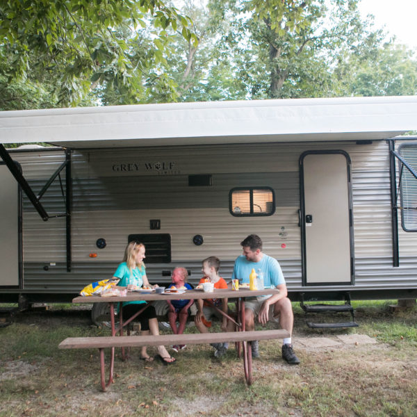Why RV Travel is a Great Option for Families with Special Considerations