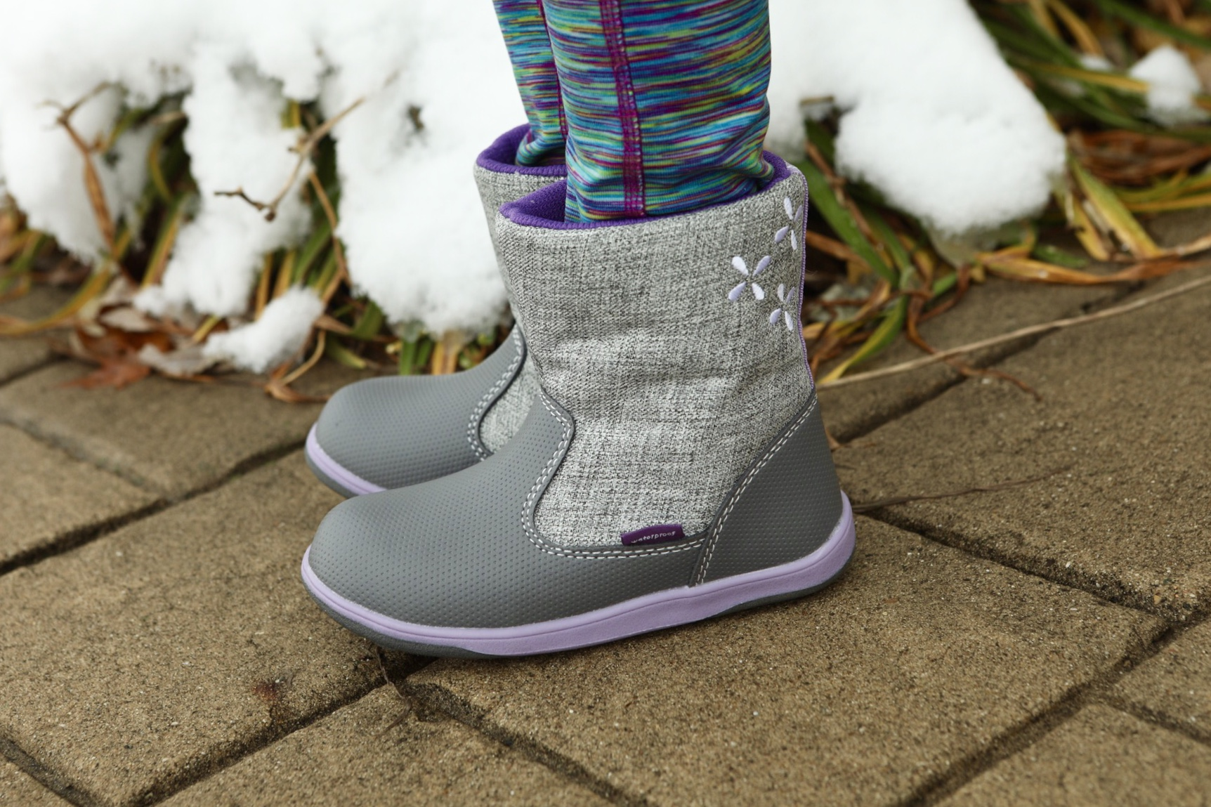 great boots for kids from See Kai Run, gift ideas for kids, family travel, family trip